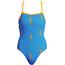 Funkita Strapped In One Piece Swimsuit Ladies Ocean Swim